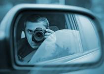 Detective Surveillance from car [Image © Mamuka Gotsiridze - Fotolia.com]
