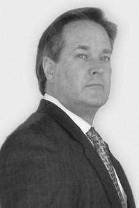 Mike Garroutte, Founder
