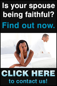 Is your spouse being faithful? Find out now. CLICK HERE to contact us![ Image © WavebreakMediaMicro - Fotolia.com]
