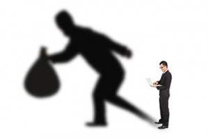 Business fraud can take anyone by surprise. [Image © Tom Wang - Fotolia.com]